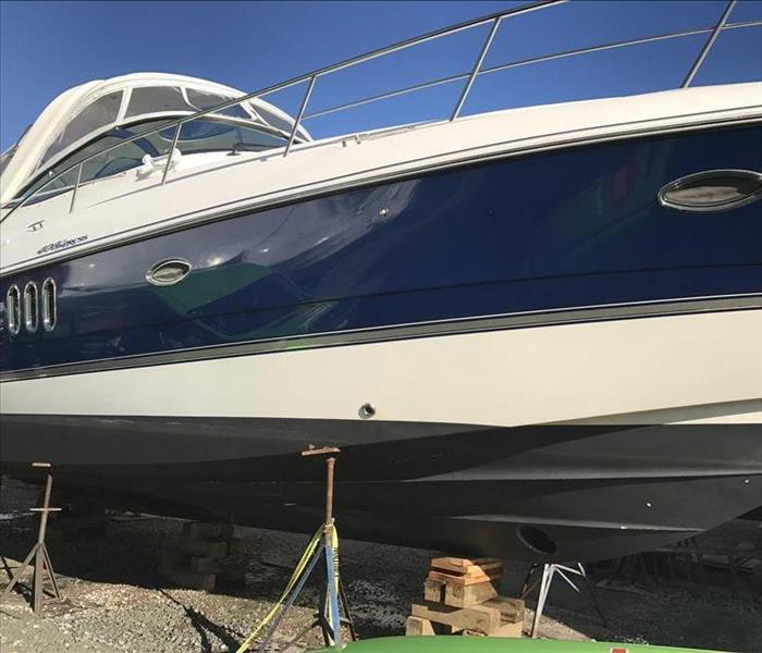 Boat Mold Removal in Dorchester, MA