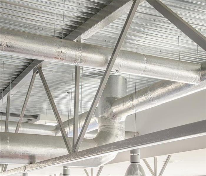 Commercial The Importance of Duct Cleaning in Your Office or Building