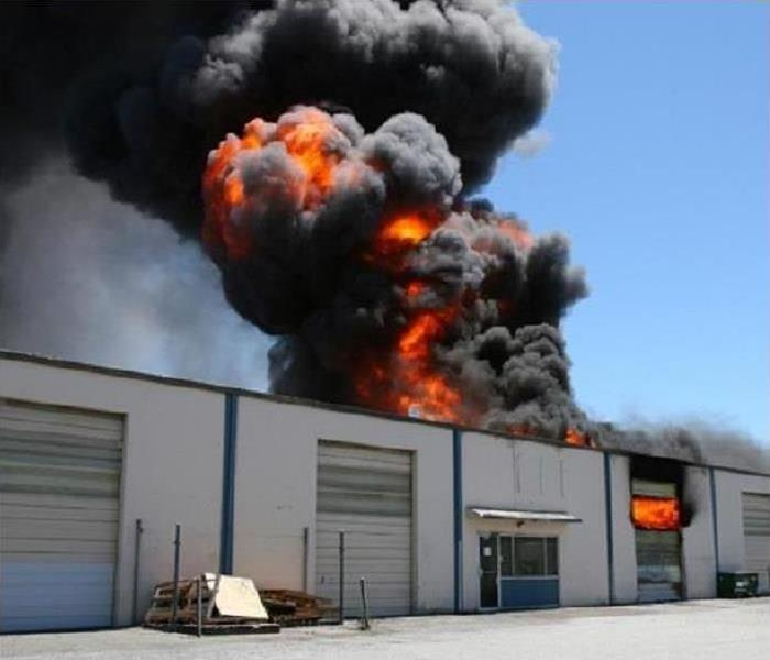 Commercial 8 Things to Consider Before Filing Commercial Fire Damage Claim