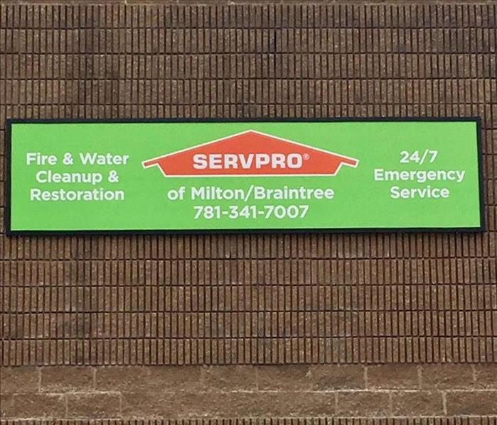 Why SERVPRO What Sets SERVPRO Of Milton/Braintree Apart From The Rest