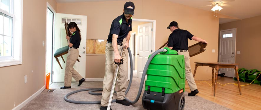 Braintree, MA cleaning services